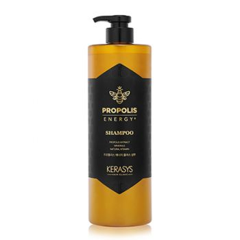 Propolis Extract Shiny and Healthy Hair шампунь с прополисом.